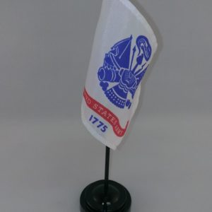 Army Desk Flag